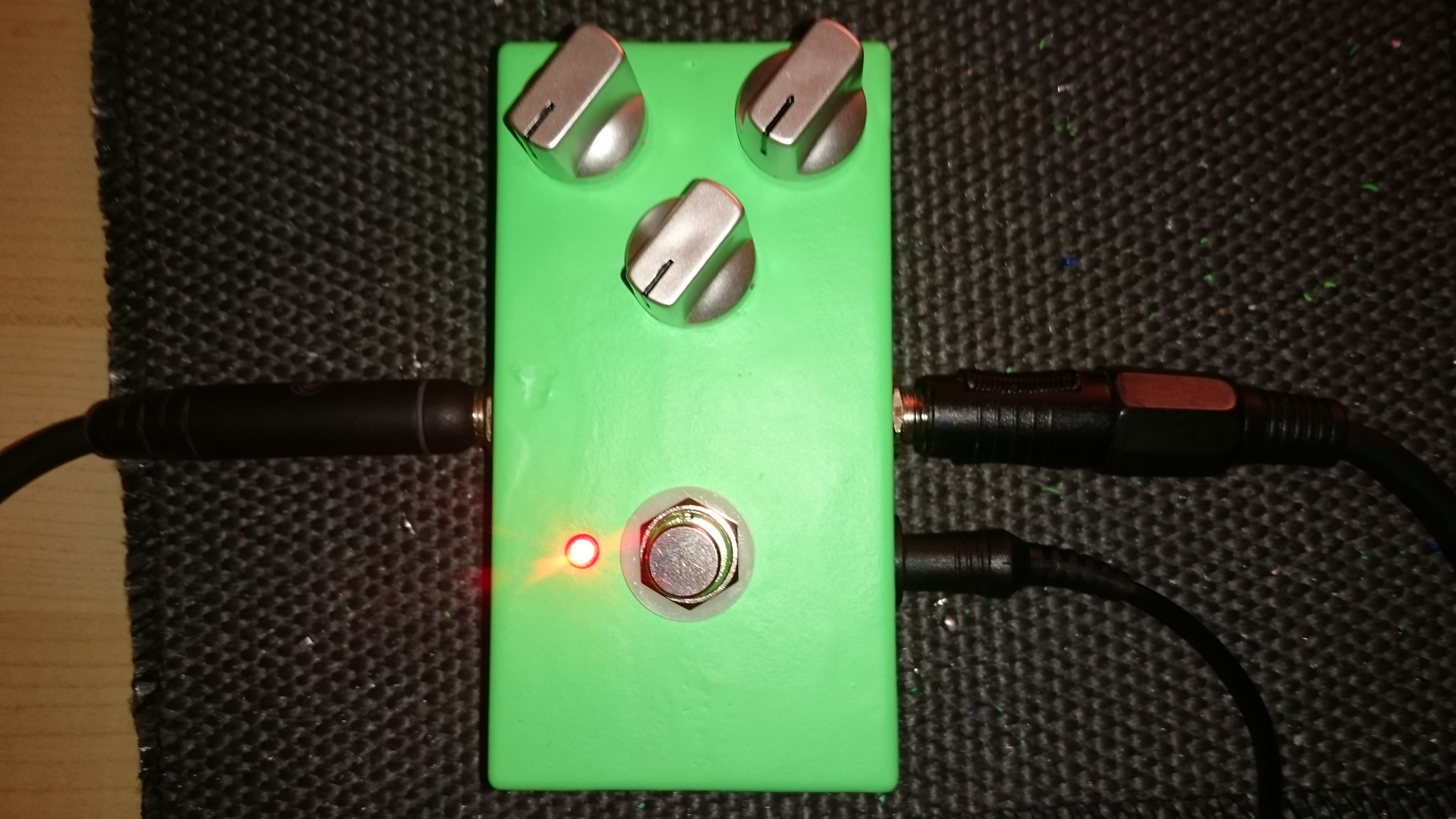 Soldering And Screaming Alex Watkinson Projects Ibanez Ts808 Wiring Diagram Pedalassemble